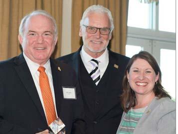 John Haste Honored by City of Hope