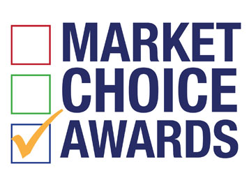 Market Choice Award Winners: 2016