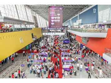 Shanghai Int'l Lighting Fair to Offer Diversified Exhibits
