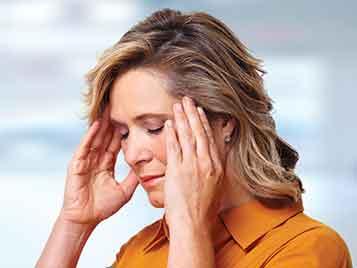 Lighting & Migraines