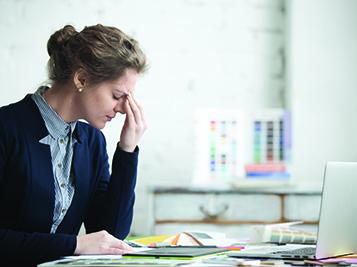How to Reduce Designer Headaches