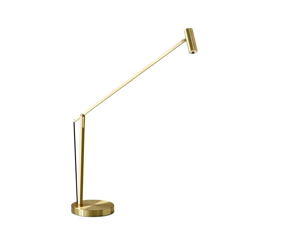 Adesso Crane LED Desk Lamp