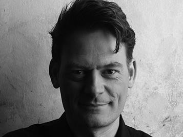 Douglas James Named Design Director of Inter-lux