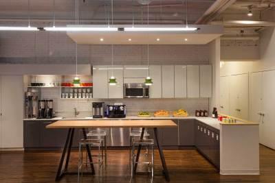 Outbrain Kitchen