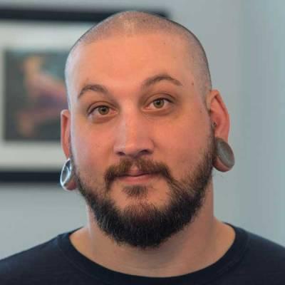 Rudy  Dini, 30