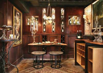 Designers Nancy Mikulich Bar
