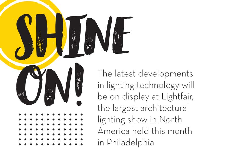 Shine On: Lightfair 2019