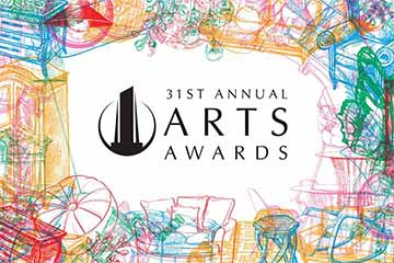 Judges Announced for 31st Annual ARTS Awards