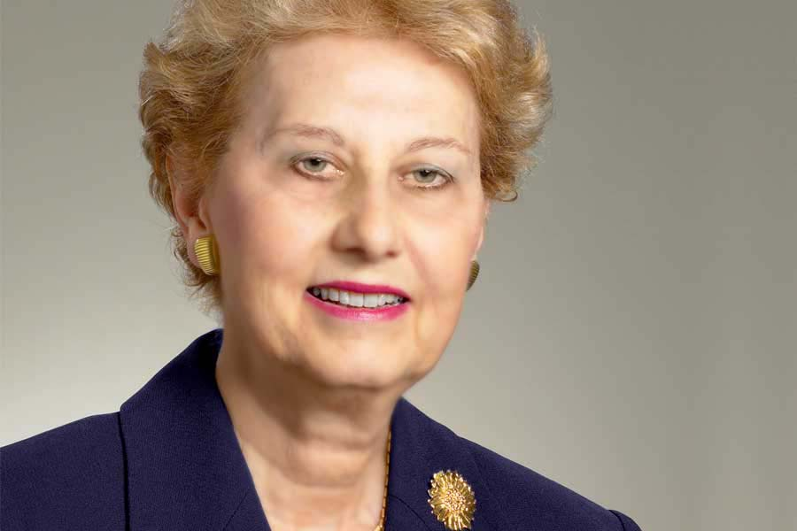 In Memoriam: Ruth Spira of Lutron