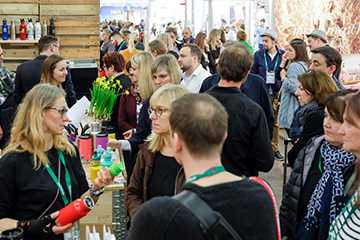 Focus on Giving at Ambiente 2020