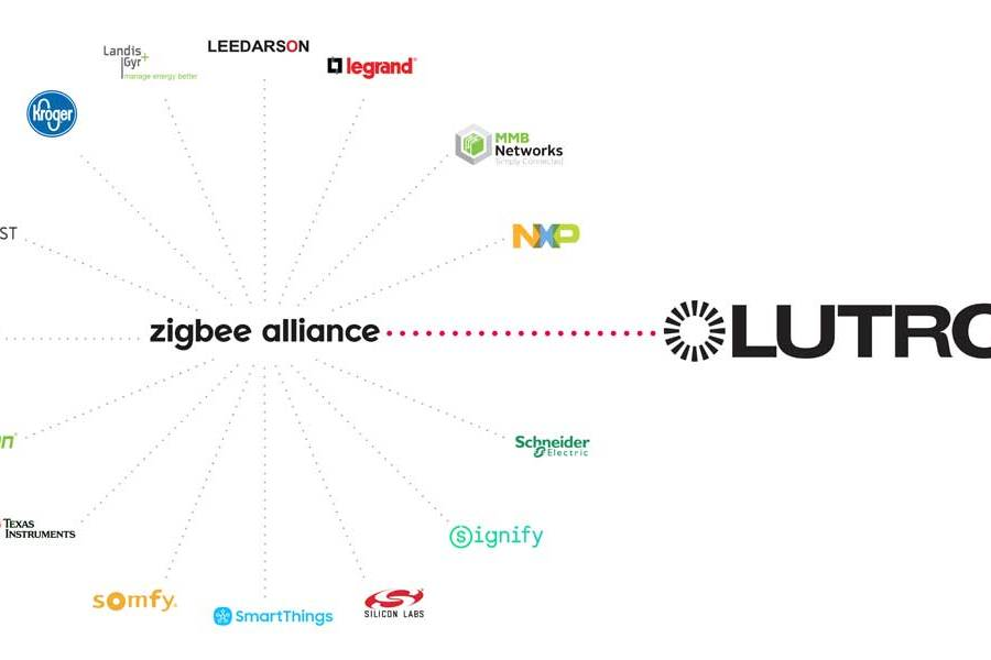 Lutron Joins Zigbee Alliance Board of Directors
