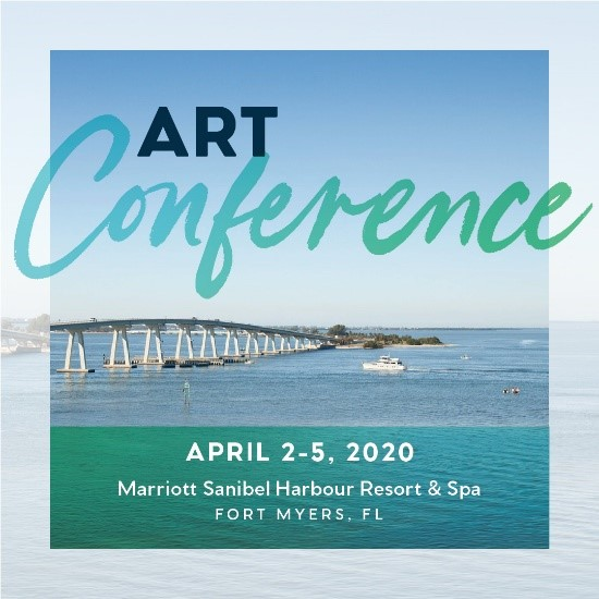 ART Announces 2020 Conference Location