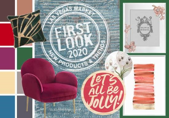 Submissions Open for Las Vegas Market's FIRST LOOK Trend Program