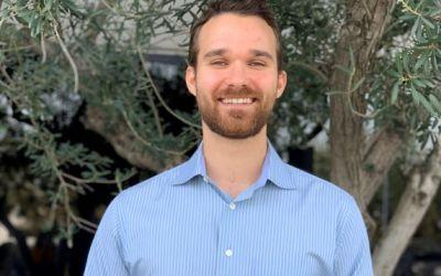 BrandJump Names Peter Baldwin Senior Ecommerce Operations Manager