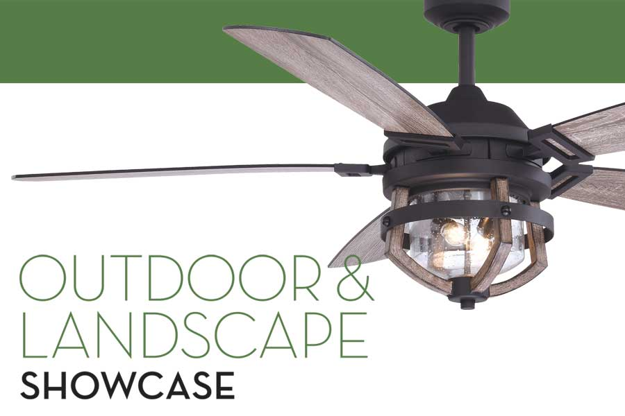 Outdoor & Landscape Showcase