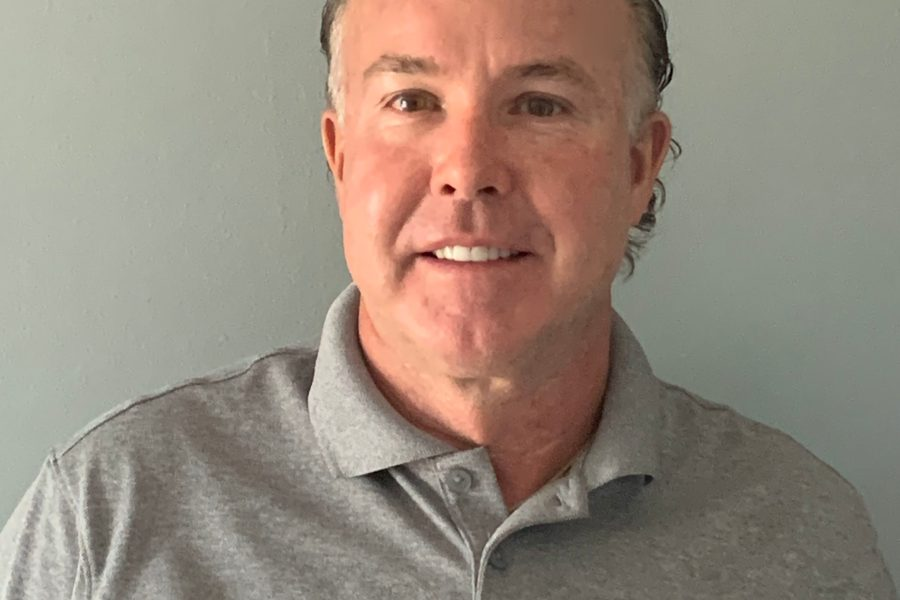 NORA LIGHTING NAMES NEW SOUTHERN REGIONAL COMMERCIAL SALES MANAGER
