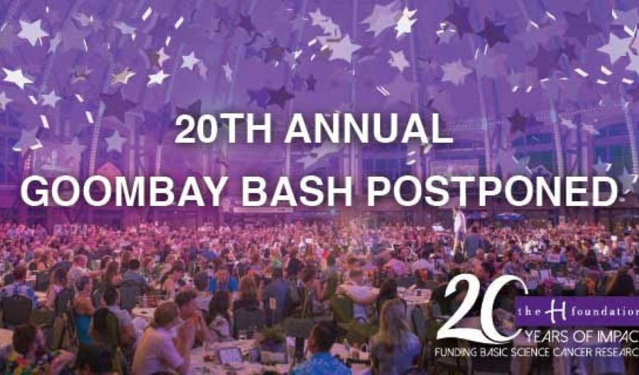 20th Annual Goombay Bash Is Postponed