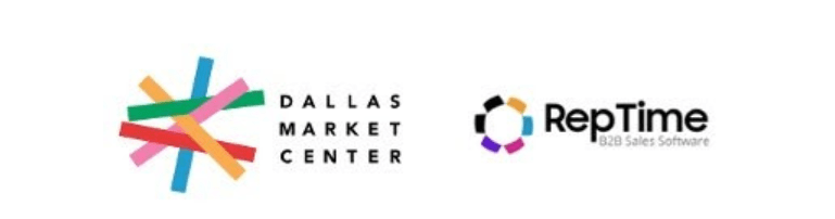 Dallas Market Center & RepTime Announce MarketTime Partnership