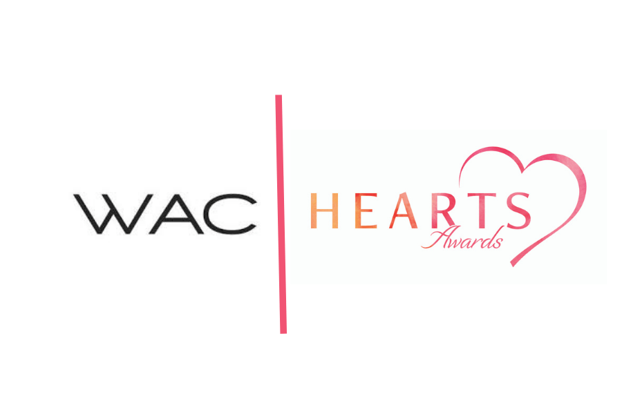 WAC to be Presented With HEARTS Award