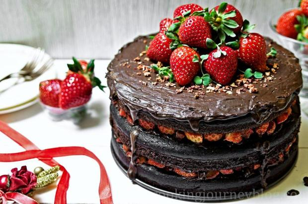 Vegan Chocolate Cake Vegan Desserts