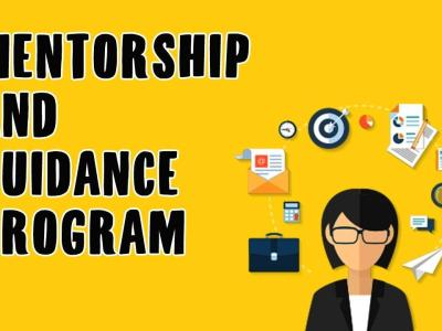 Mentorship and Guidance Program
