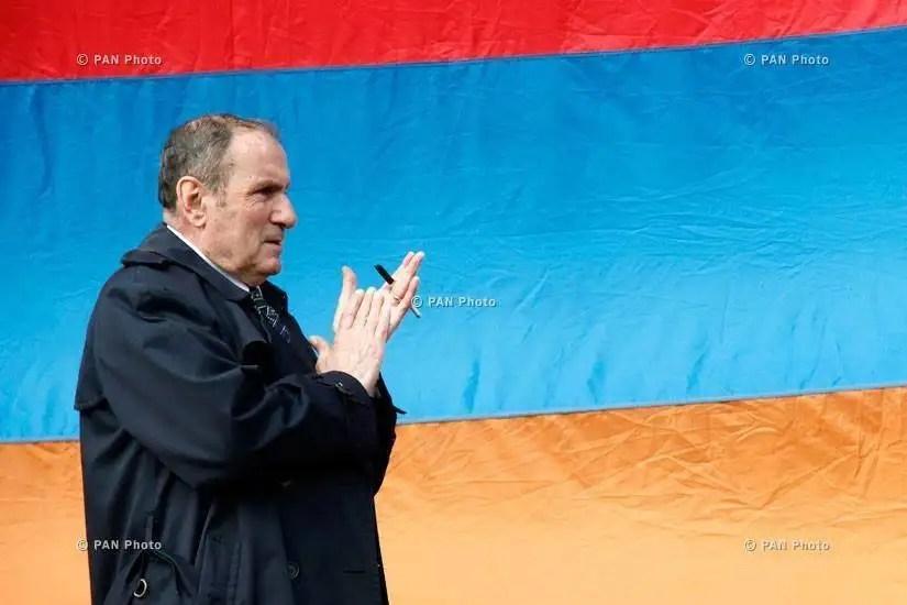 Photo: PANArmenian.net