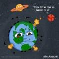 Seandainya Bumi bisa bicara