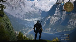 Kaer Morhen, The Witcher 3