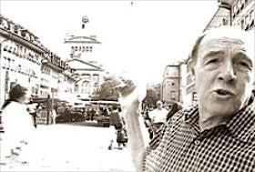 Ernesto Shutz
