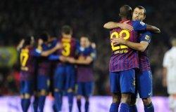 FC Barcelona clasifica a semifinales de Copa del Rey. Real Madrid eliminado