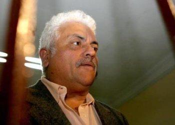 Benedicto Jiménez fue capturado en Arequipa tras intensa búsqueda