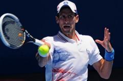 Djokovic quiere repetir el campeonato del 2011