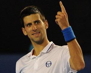 Djokovic defenderá su título del año pasado en Australia frente a Nadal