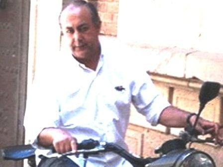 Sebastián Martínez Ferraté, acusado de corrupción y proxenetismo