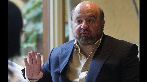 Economista Hernando de Soto