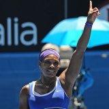 La gran Serena Williams llega sus 500 victorias