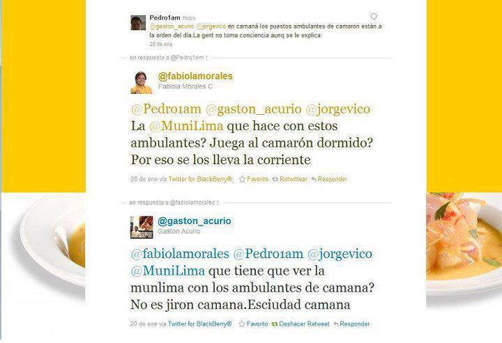 Fabiola Morales pagó por su error en Twitter