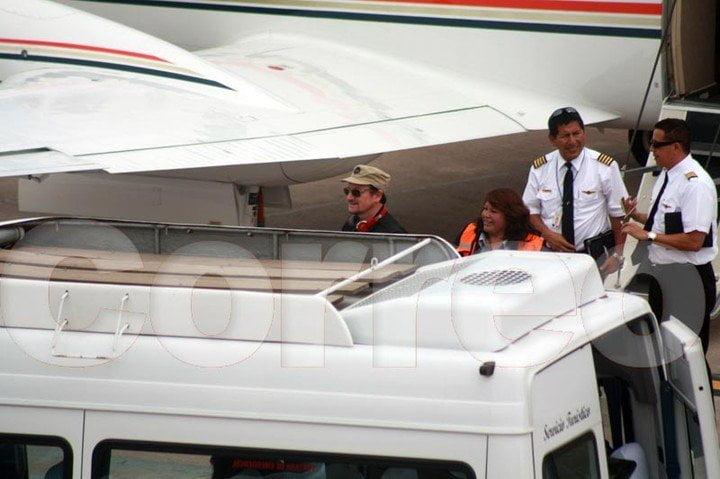 Bono de turismo en Lima y Cusco