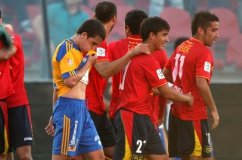 Unión Española de Chile clasificó al Grupo 3 de la Copa Libertadores