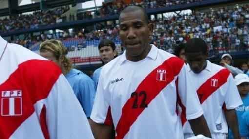John Galliquio volvió a ser convocado por Markarián a la selección peruana de fútbol