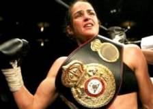 Kina Malpartida defendería su título de Box en marzo
