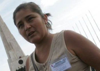 Nancy Obregón pretendía enviar droga a Bolivia desde pistas clandestinas