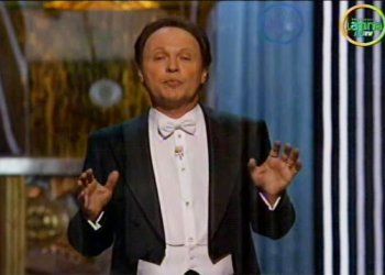 Billy Crystal, anfitrión de los Oscar 2012