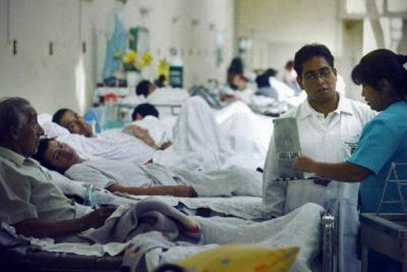 Hospital de EsSalud