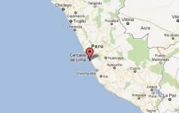 Sismo se sintió en Lima y causó alarma en la población
