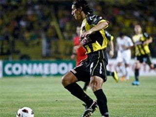 En la última jugada Corinthians le malogró la fiesta al Deportivo Tachira