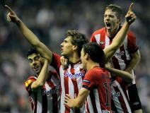 Athletic Bilbao eliminó al Manchester United tras superarlo en los dos partidos jugados