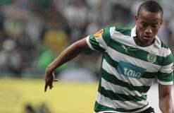 André Carrillo fue expulsado por primera vez en la Liga de fútbol portugués