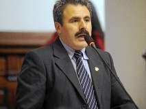 Congresista Jorge Rimarachín