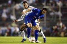 En un partido aburrido, Cruz Azul y Corinthians empataron sin goles